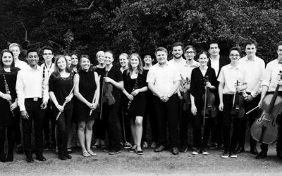1. Sommerkonzert des Kult-Orchesters